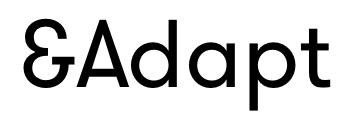 Andadapt